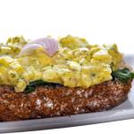 Thumbnail image for Egg salad sandwich