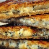 Thumbnail image for Toast with Gorgonzola and sour-cherry jam