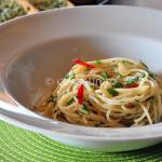 Thumbnail image for Aglio, olio & peperoncini