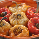 Thumbnail image for Stuffed bell peppers