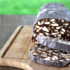 Thumbnail image for Chocolate salami