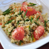 Thumbnail image for Quinoa with grapefruit