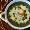 Thumbnail image for Nettles cream soup