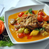 Thumbnail image for Duck Red Curry