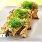 Thumbnail image for Baked fennel with parmesan