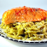 Thumbnail image for Sweet chili salmon