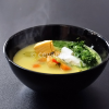 Thumbnail image for Salmon & shrimp soup