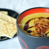 Thumbnail image for Cream of sweet corn soup