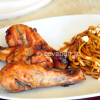 Thumbnail image for Chicken barbecue – Thai style