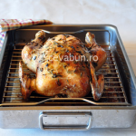 Thumbnail image for Chicken with sage, rosemary and garlic