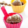 Thumbnail image for Chocolate Hazelnut Ice Cream