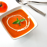 Thumbnail image for Cream of tomato soup