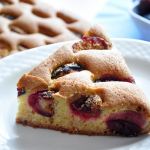 Thumbnail image for Plum cake