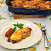 Thumbnail image for Pollo alla Parmigiana