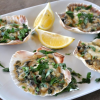 Thumbnail image for Scallops with mushrooms (Video recipe)