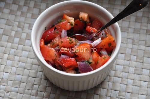 Salsa de roșii