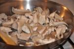 Sotaţi ciupercile