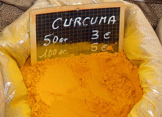 Articole culinare : Curcuma (turmeric)