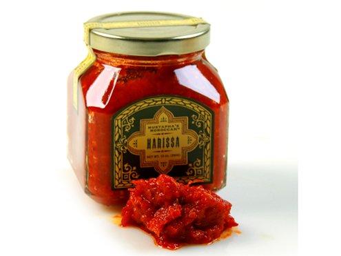 Articole culinare : Harissa (Harrissa)