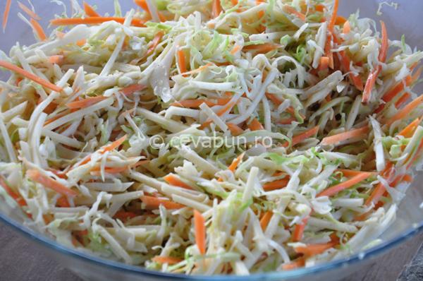 Articole culinare : Salată coleslaw