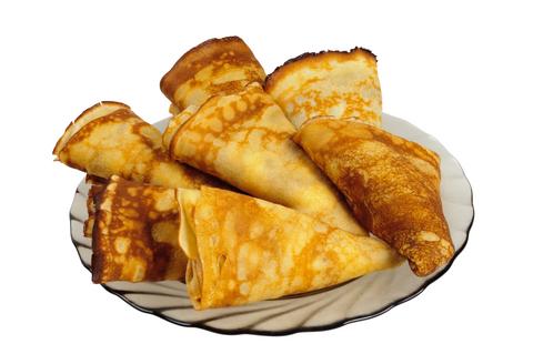 Articole culinare : Clătite pufoase