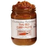 Articole culinare : Pastă de curry roşu