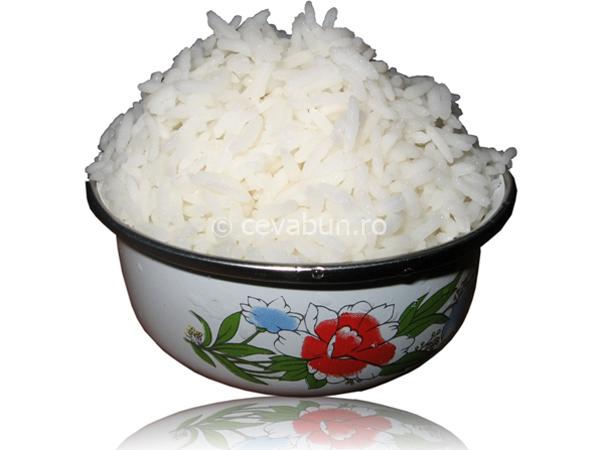 Articole culinare : Cum se fierbe orezul