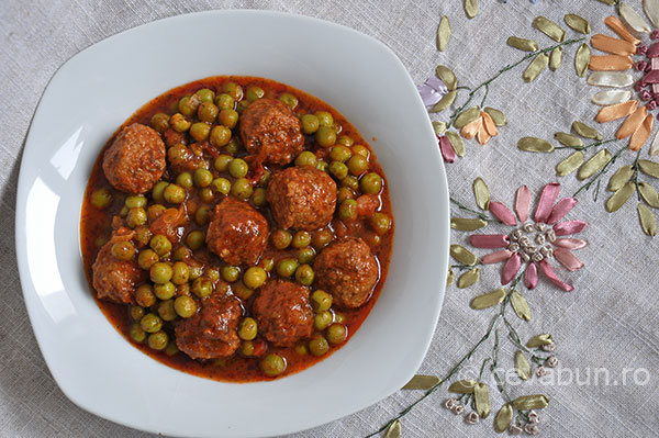mazare-chiftele