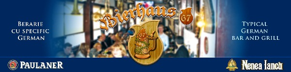 Bierhaus 67