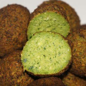 Articole culinare : Falafel rapid