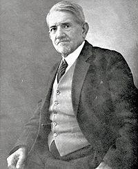 ziaristul Constantin Bacalbasa