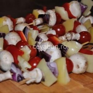 Frigărui cu legume