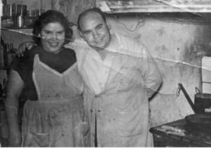 Juan și Luisa