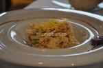 Salata de crudități cu carne de prepeliță